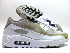 eca54b8e78305 Nike Air Max 90 Ultra 2.0 Essential Khaki Grey Men Running Shoes ...