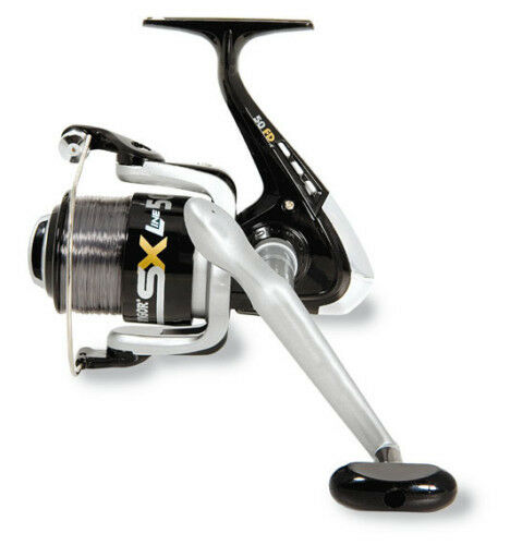 Lineaeffe SX Front Drag Reels Preloaded With Line SX 070FD