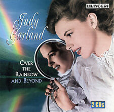 Garland, Judy: Over the Rainbow...and Beyond  Audio CD