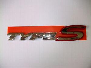 Honda Civic Sport Ep2 V TEC Boot//Tail Gate Autocollant Decal