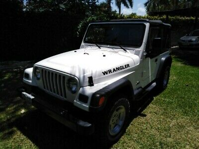 JEEP WRANGLER 4X4 1997 2.5 L MANUAL IMPECABLE