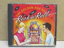 READERS DIGEST-The Golden Age Of-Rock N Roll 1960 Best 60s 3-CD Freddy Cannon
