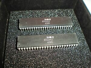 2-lot-MOS-8721R3-chip-ic-chip-U-11-for-Commodore-128-New-8721-R3
