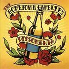 Dipsomania 8437003699702 by Hometown Gamblers CD &h