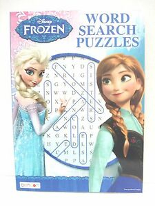 photo relating to Frozen Word Searches identify Disney Frozen Phrase Appear - Term Uncover Puzzles - Elsa and