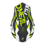 thumbnail 4 - Oneal Motocross Helmet 2 Series Neon Yellow Blue MX Helmet Dirt Bike Off Road