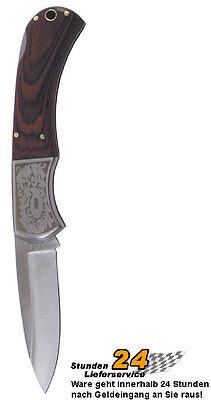FOX Taschenmesser Jagdmesser Messer Klappmesser 21cm