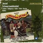 """L'on Jessel: Schwarzwaldm""""del (The Black Forest Maiden) (CD, Jul-2014, Warner Classics (USA))"""