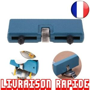 Montre-outils-Reglable-Ouvreur-Dos-Presse-Closer-Remover-Reparation-Horloger