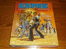 Eerie Archives Volume 17, SEALED, Warren, Dark Horse, hardcover, Jim Starlin ++