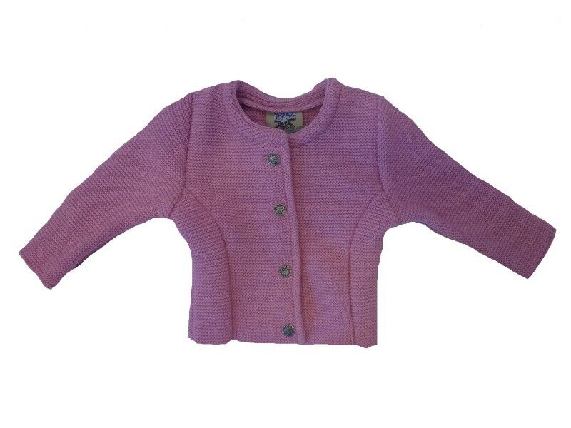 Children Costume Cardigan Size 74 86 92 for Girls