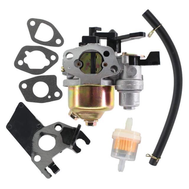 Carburetor For Harbor Freight Greyhound 196cc 6 5hp Lifan Gas Engine 66014 66015