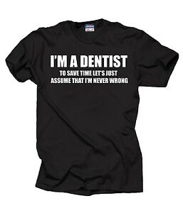 Dentist-T-Shirt-Gift-For-Dentist-Profession-DDS-Tee-Shirt