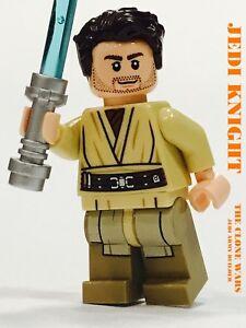 Lego Star Wars Jedi Custom Jedi Knight Geonosis Arena Armybuilder