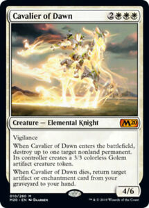 Cavalier-of-Dawn-x1-Magic-the-Gathering-1x-Magic-2020-mtg-card