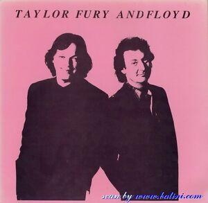 Pink-Floyd-Taylor-Fury-and-Floyd-Vinyl-LP-Live-No-TMOQ
