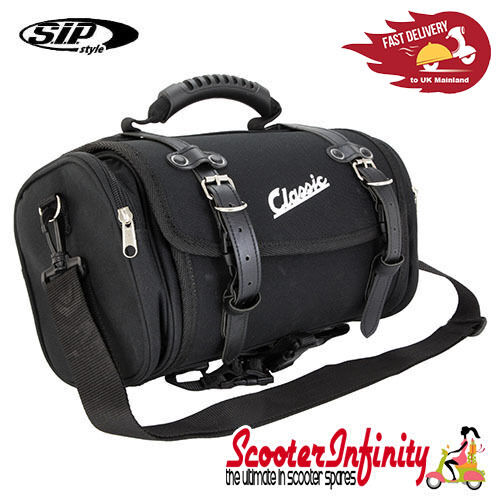 Motorcycle Luggage Vehicle Parts & Accessories FITS TO ANY CARRIER ...