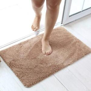 Front Door Mat Inside Tpr Rubber Backing Rug Washable Entryway Rugs