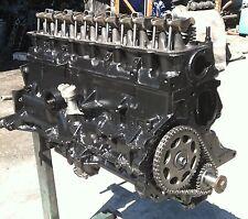 2000-2001 JEEP CHEROKEE XJ MOTOR 4.0L ENGINE AMC REBUILT WARRANTY CLASSIC  OEM