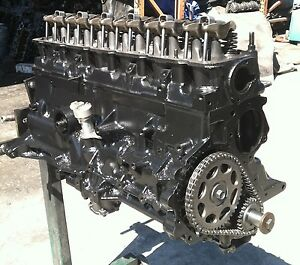 1999-06 WRANGLER JEEP TJ MOTOR GRAND CHEROKEE 4.0L ENGINE AMC ...