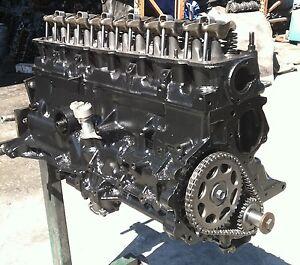 Remanufactured Classic Car Parts