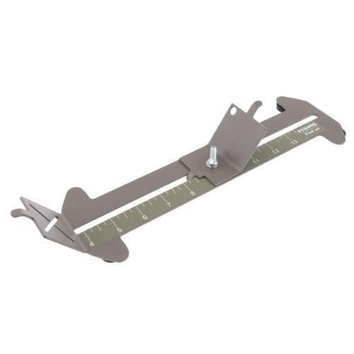 Paracord Braiding Weaving Jig Bracelet Parachute Cord Loom Wristband Tool