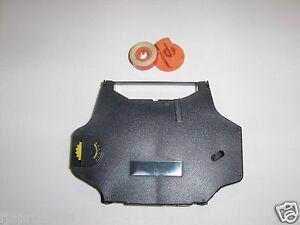 Free Shipping Olivetti ET 221 Typewriter Ribbon /& Correction Tape Spools