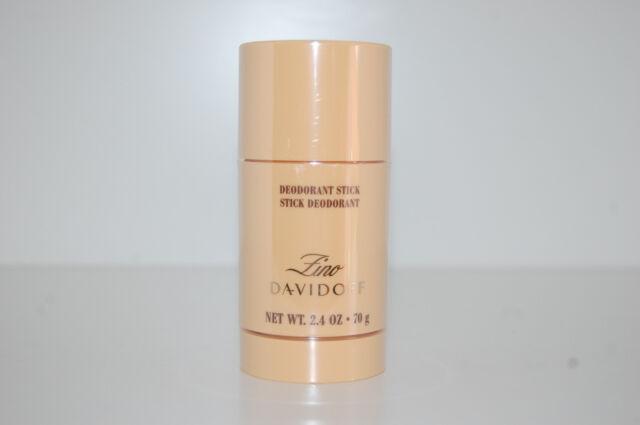 (20,27€/100 ml) Davidoff Zino Deodorant Stick Deo Neu / OvP