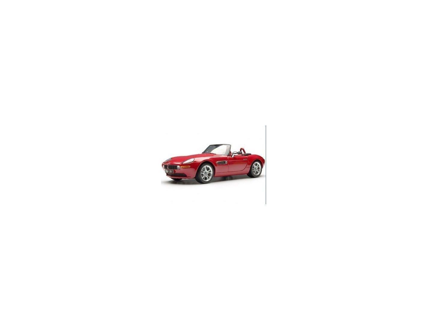 Kyosho 8511r Bmw Z8 Rossa 1 18 Modellino Nakmrg5996 Toys Games
