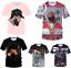 Men-Women-Short-Sleeve-Tee-Top-Hot-Rapper-Nipsey-Hussle-3D-Print-Casual-T-Shirt thumbnail 1