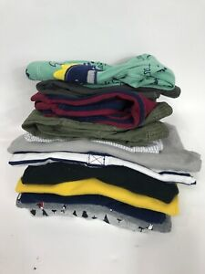 Carters-Baby-Boys-Kids-Clothing-Lot-of-12-Pieces-Size-9-Months
