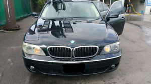 2008 750i BMW Executive Package  Need it gone ASAP