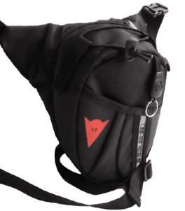 Motorrad Reise Herren Hüft Bauch Gürtel-Tasche Bein Taschen Praktische Rucksäcke