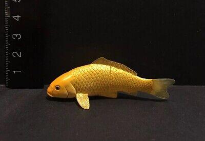 Kaiyodo Furuta Choco Q Pet Animal 2 Discus Fish Figure C