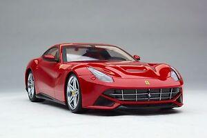 Ferrari F12 Berlinetta / Qualité R/c Modèle De Voiture Échelle 1:14