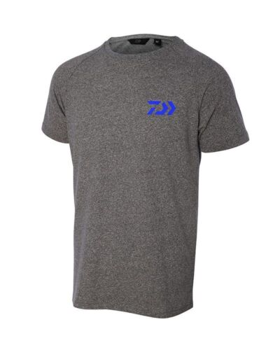 Daiwa DVEC T Shirt Tee All Sizes All Colours Full Range Coarse Fishing