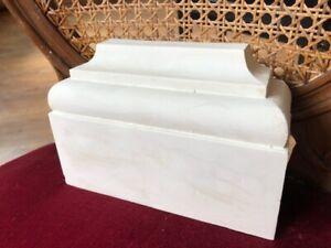 Stucco-klassische-kleine-Basis-117-000-fuer-Pilasterschaft-Saeule-Stuck