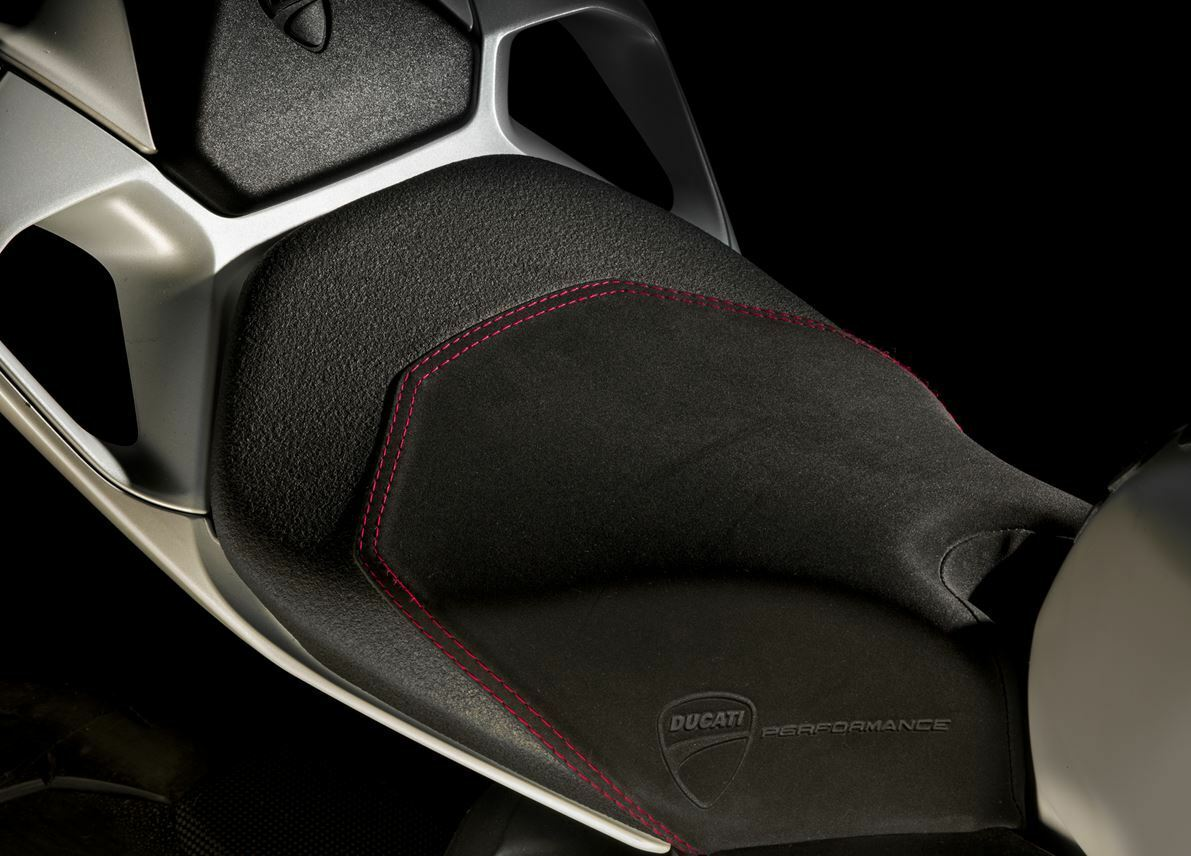 Genuine Ducati Rider Comfort Seat For Panigale 1299 1199