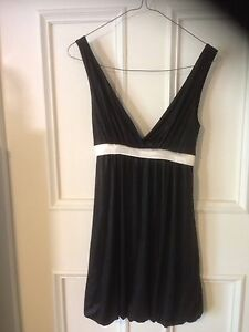 Ladies-BACKSTAGE-Dress-Size-8
