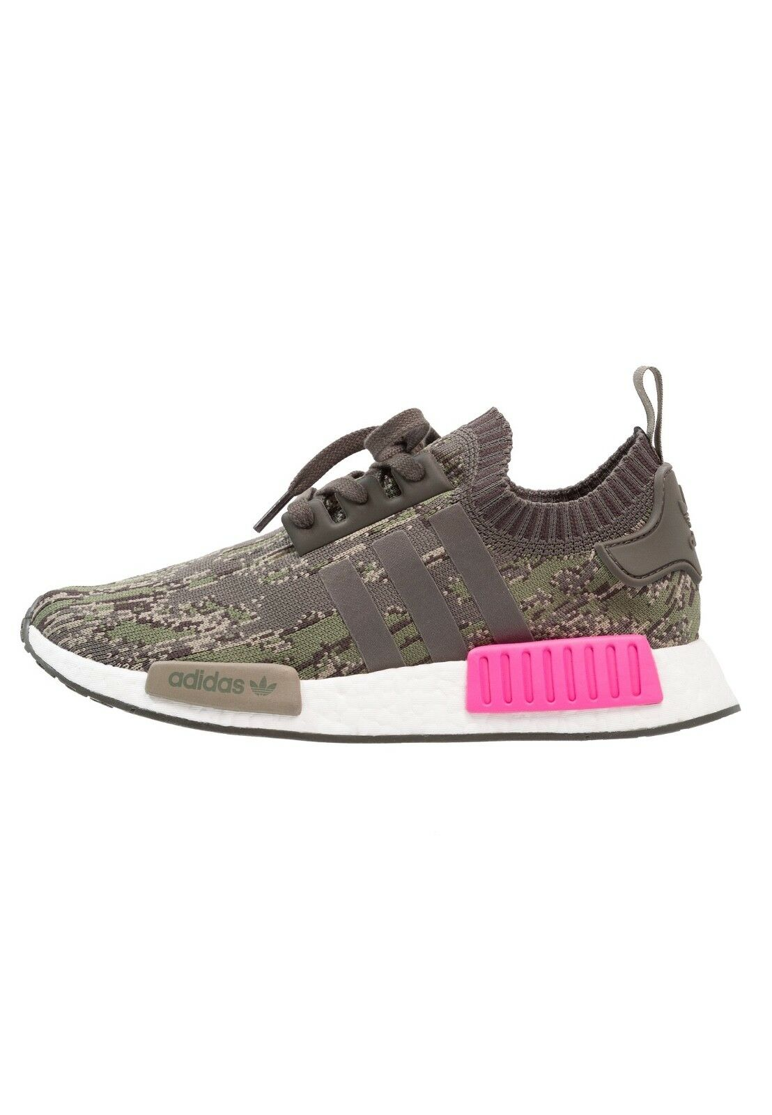 Adidas NMD R1 A Taille Ma Maniere x Invincible Cashmere Taille A UK10/US10.5/EU44⅔ 9cbe38