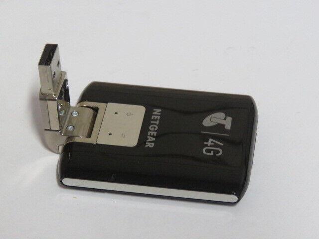 Telstra AirCard 320U Sierra Aircard 320U 4G LTE 1800/2600MHz USB Modem #D5