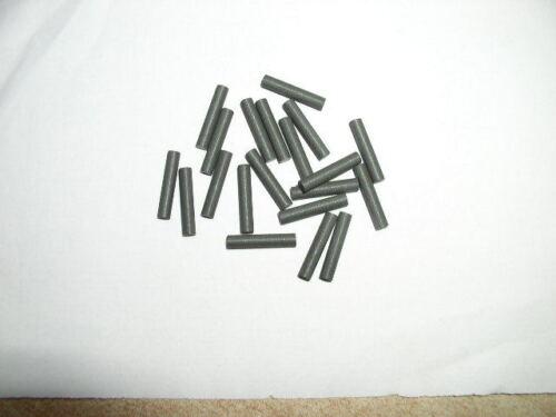 NEW Russian Small Ferrite Rod M2000NM  Ø4.2 x 22mm Lot of 20