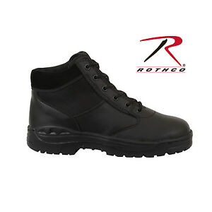 5054-Rothco-Forced-Entry-Security-Boot-6-039-039-Black