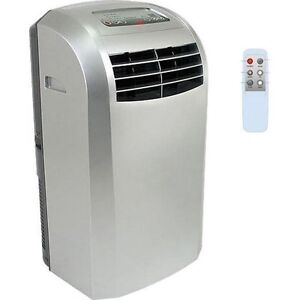 Portable 12000 Btu Ac With Heater Cooling Amp Fan Floor