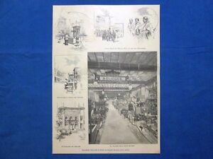 Esposizione-Universale-di-Parigi-del-1889-I-Pelli-Rosse-del-Bufalo-Bill