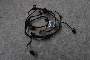 Audi-originales-a4-s4-8w-avant-PDC-tuberia-frase-8w9971104a-japone-wiring-set