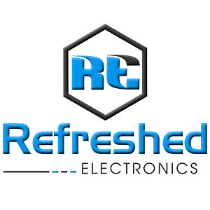 Refreshed Electronics