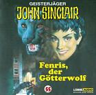 Fenris, Der Götterwolf von Jason Dark (2010)