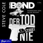 Young Bond 01. Der Tod stirbt nie von Steve Cole (2015)