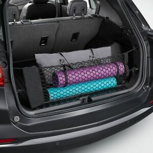 ENVELOPE VERTICAL STYLE TRUNK CARGO NET FOR CHEVY EQUINOX ...